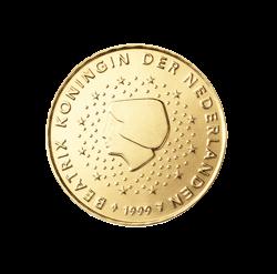 Niederlande 10 Cent Kursmünze 2000 Euro Münzen Banknoten