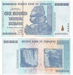Simbabwe 100 Trillion Dollars P. 91