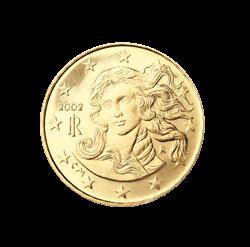 Italien 10 Cent Kursmünze 2005 Euro Münzen Banknoten Geldscheine